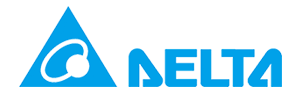 Delta-Electronics-Logo