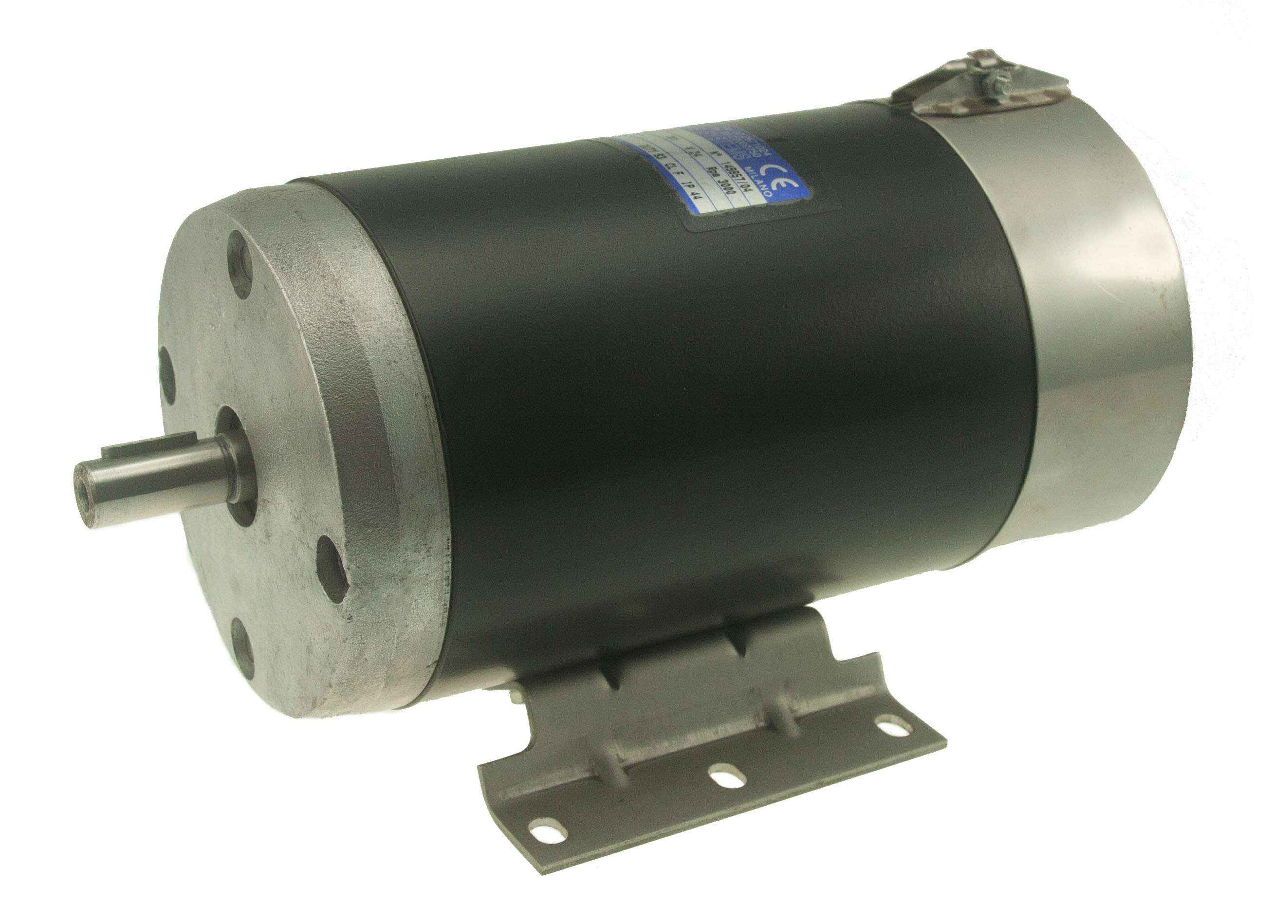 Dc Motors Mechtric Electrical Mechanical Engineering