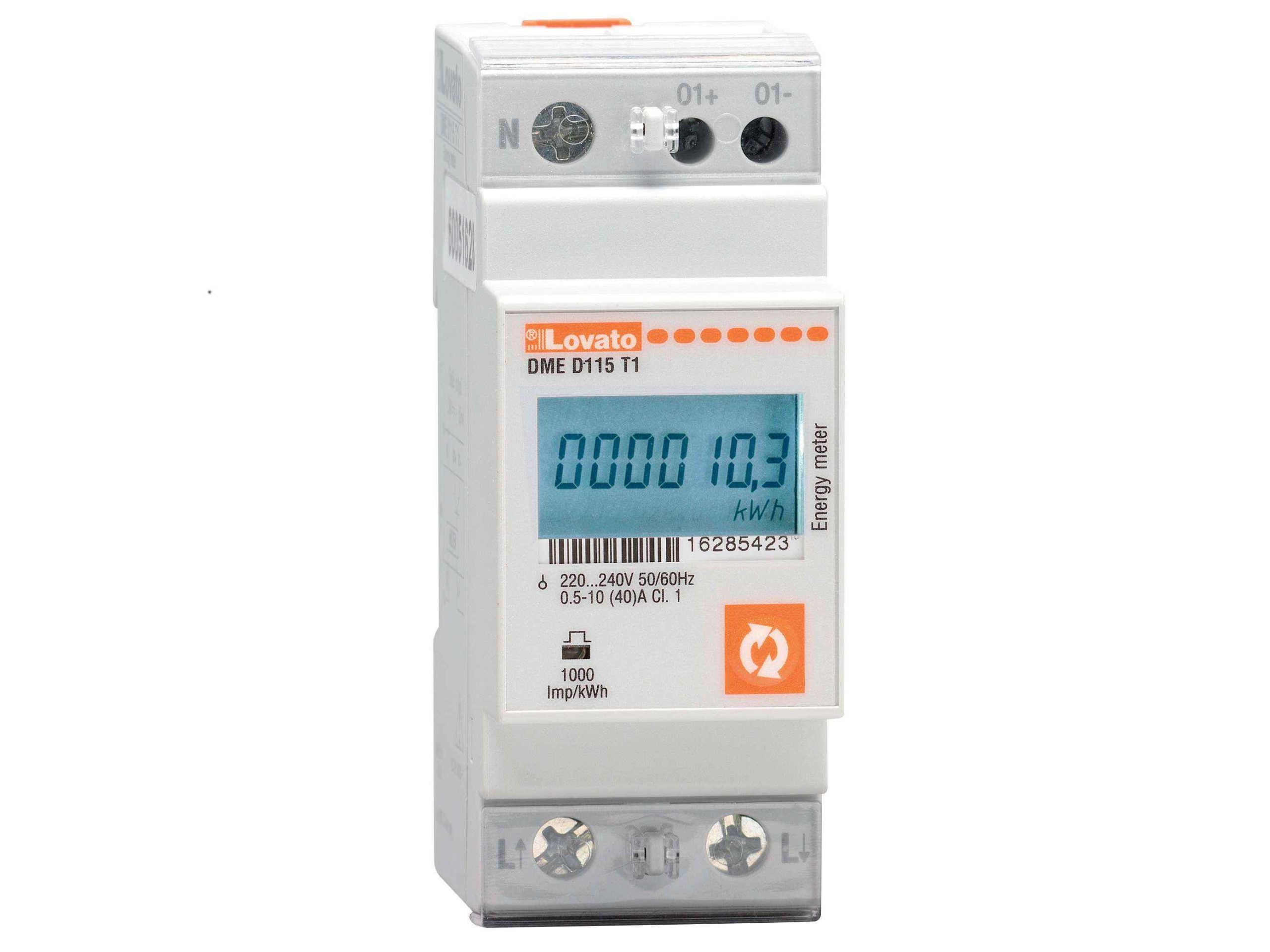 DME D121 Multi-Meter