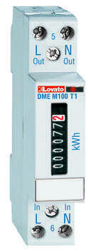 DME M100 Energy Meter