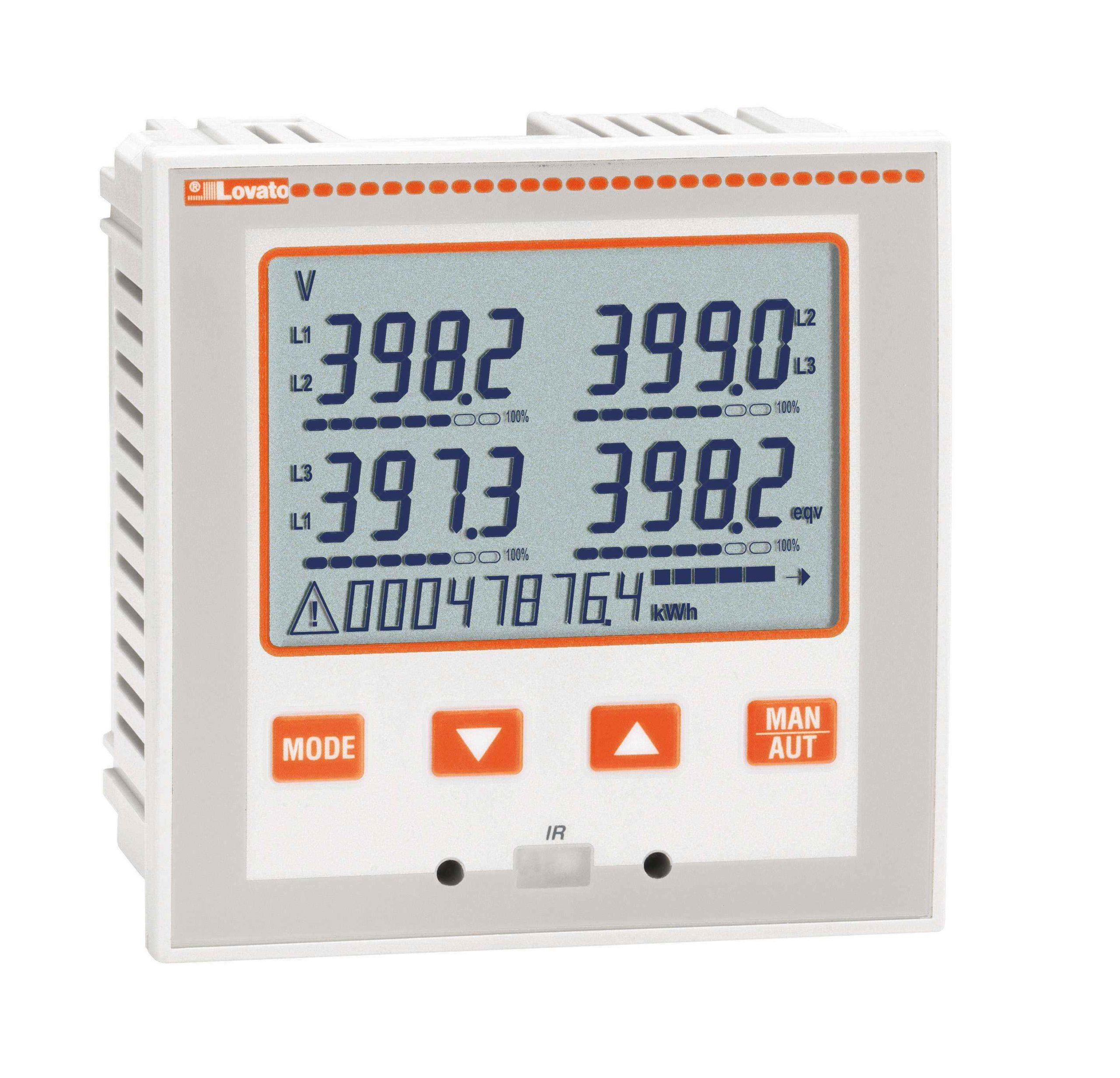 DMG600-610 Multimeter