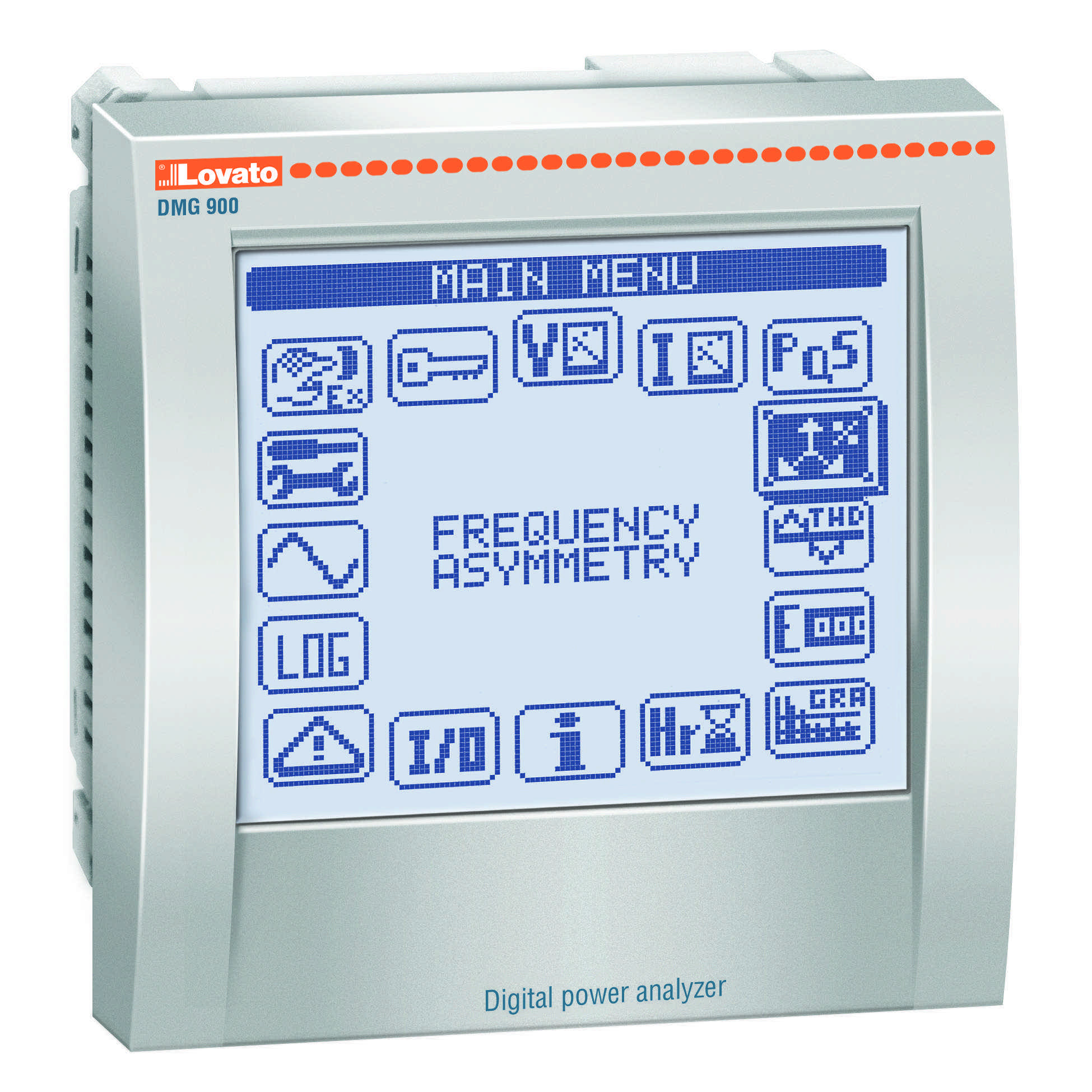 DMG 900 Multimeter