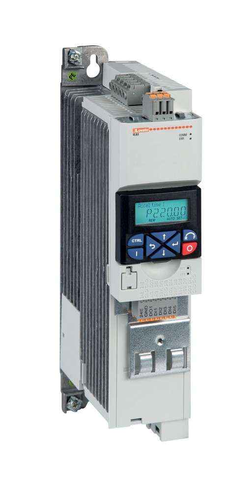 Variable Speed Drive VLB3