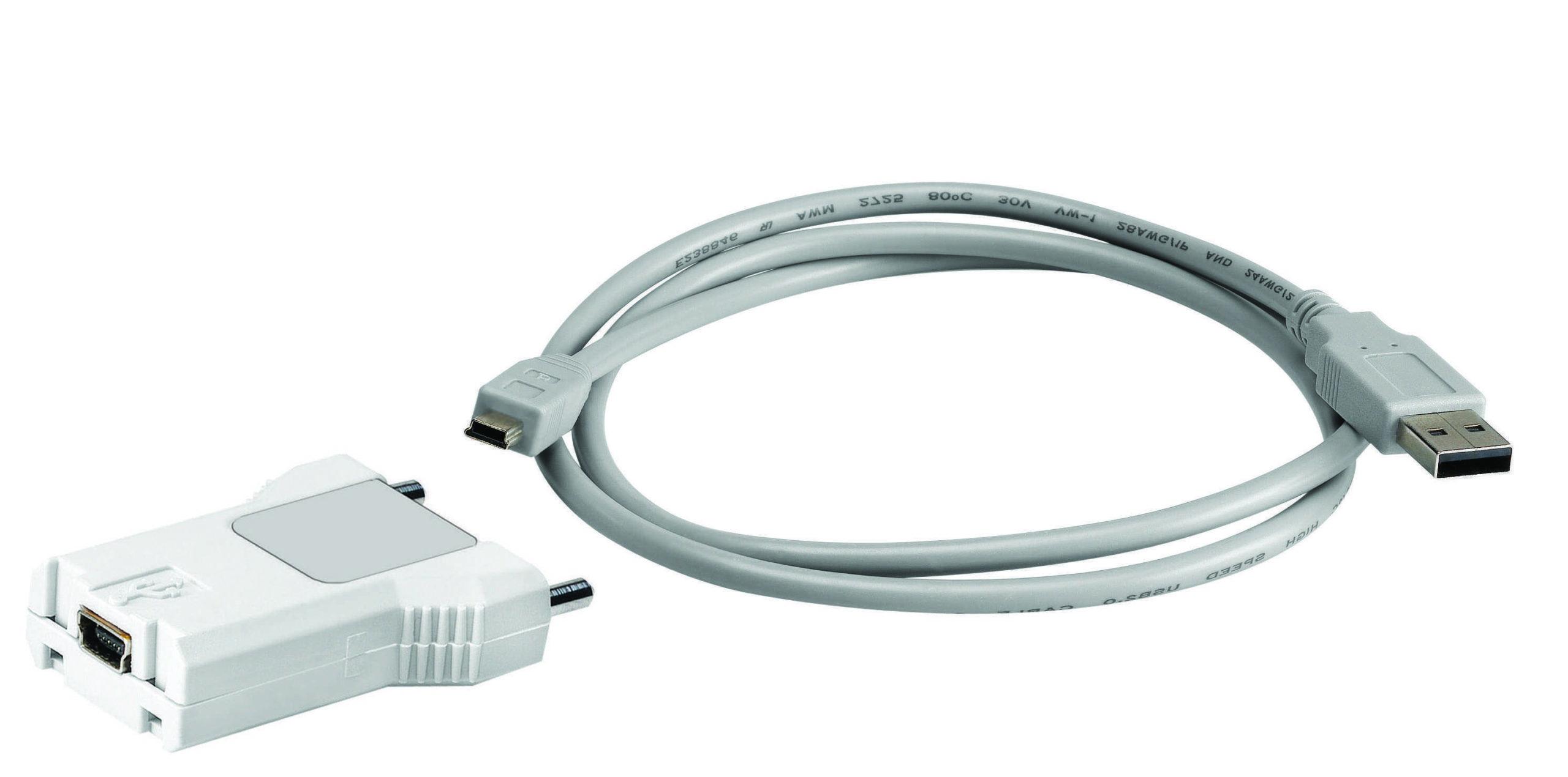 CX 01 - 02 Measuring Accessories - Communication Devices