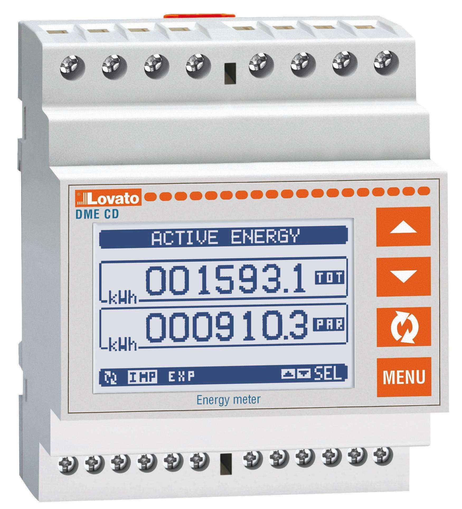 DME CD & CD PV1 Data Concentrators