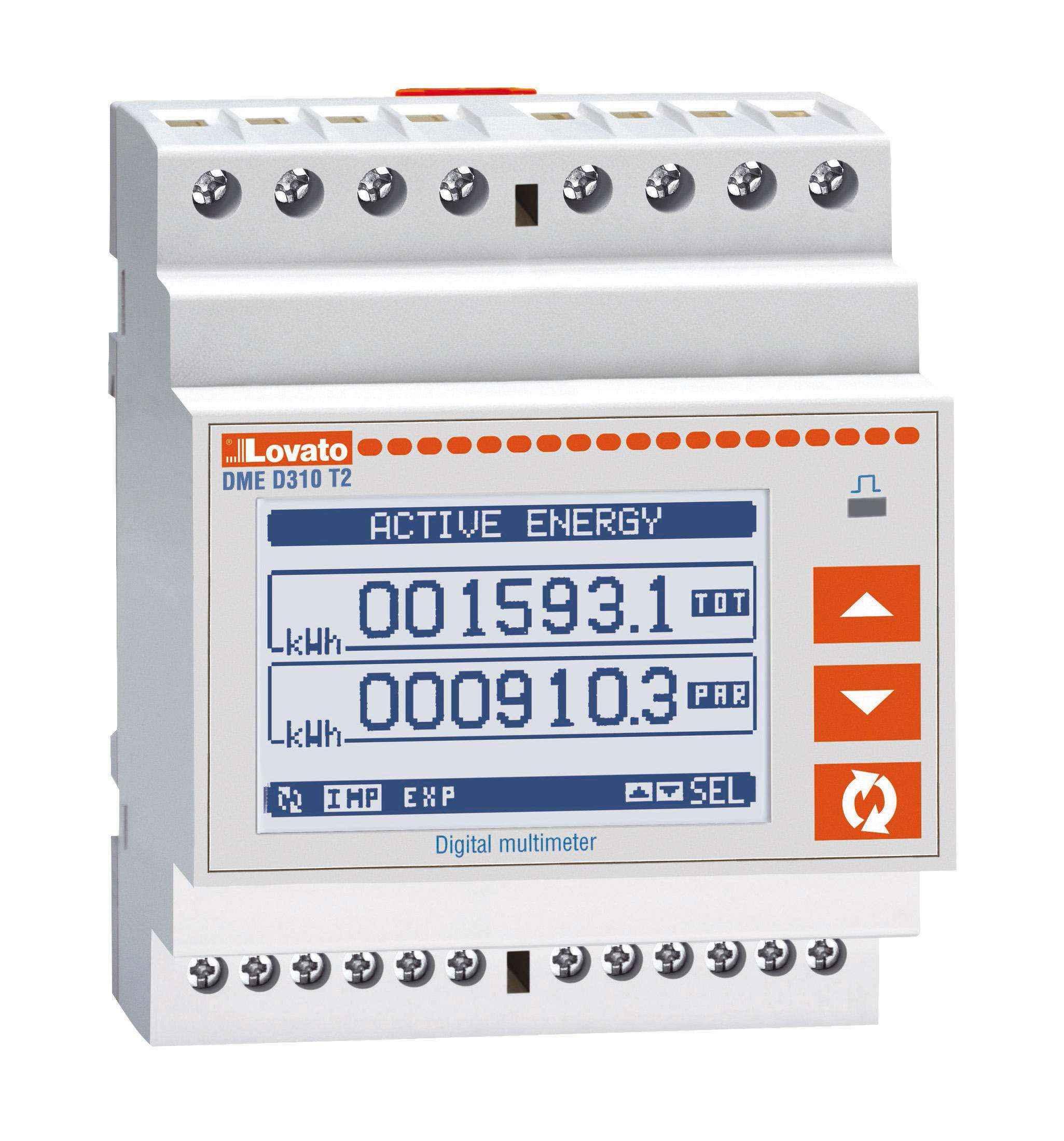 DME D310 T2 Multi-Meter