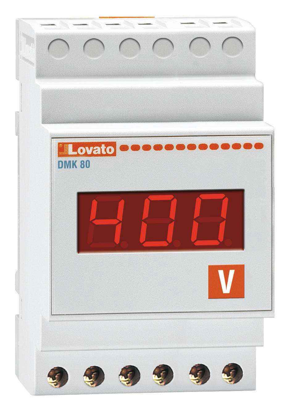 DMK 80-84 / R1 Digital Measuring Instruments