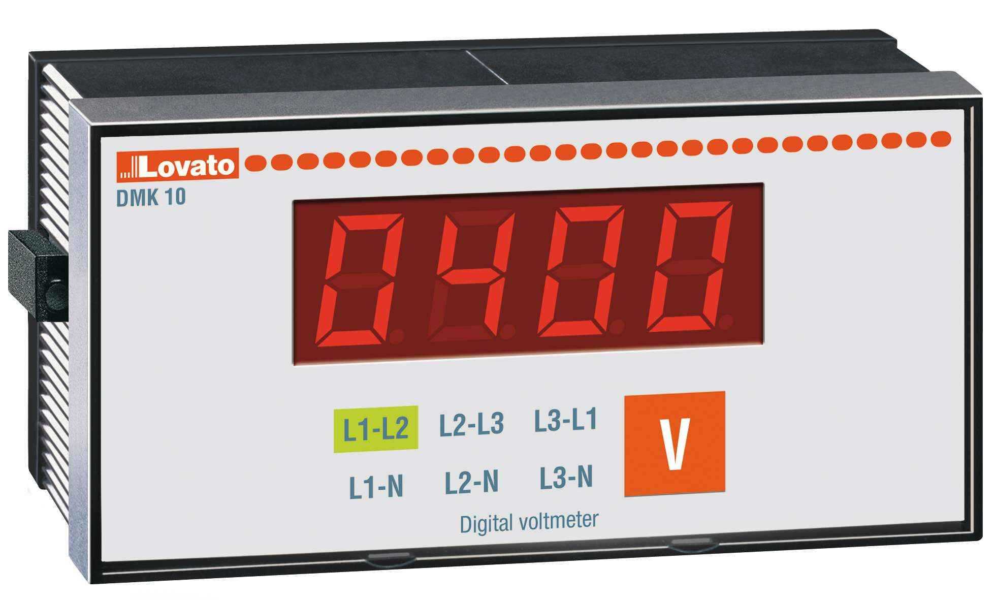 DMK 0... Digital Measuring Instruments