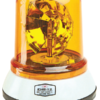EHB rotating beacon amber