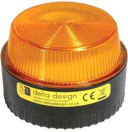 LP-LT Series Xenon Strobe Beacons
