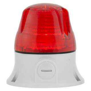 Microlamp LED red