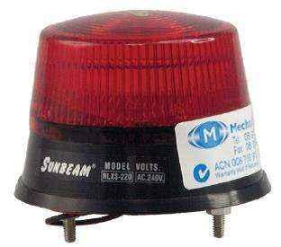 Sunbeam NLXS Xenon Strobe Beacons