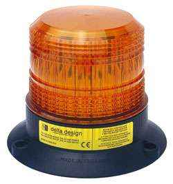RB Series Xenon Strobe Beacons