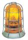 Rotallarm HD amber