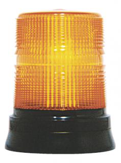Stroboflash (N) amber