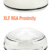 XLF RGA LOW PROFILE MULTI COLOUR LED BEACON