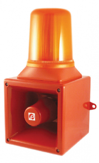 AB121 STR-LDA sounder beacon