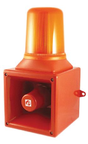 E2S A121-AL121-AB121LDA-AB121STR Electronic Sounders & Sounder-Beacons
