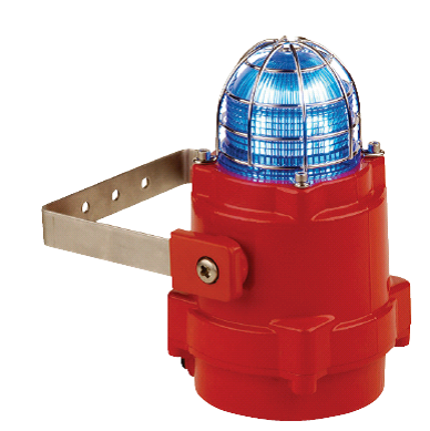E2S BExBGL2 LED Explosion Proof Beacons