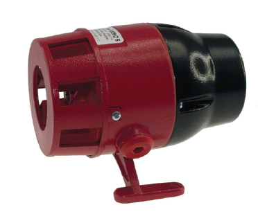 Sirenco Banshee Mono S Motor Sirens