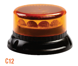 911 Signal C12 LED Vehicle Signalling Beacons