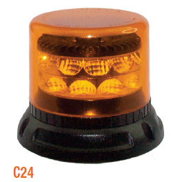 911 Signal C24 LED Vehicle Signalling Beacons