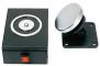 DH-500 Series magnetic door holders – box wall mount