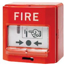 FD-109 Resettable Manual Call Point