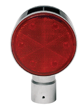 H-906 Hazard Marker Solar Powered Signals