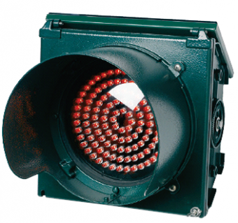 H-962 Traffic Signal Light