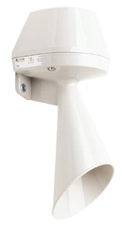 Jauer HPT Electromechanical Horn
