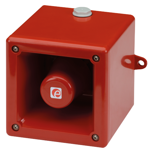 E2S IS-A105N Series Intrinsically Safe Alarm Sounder