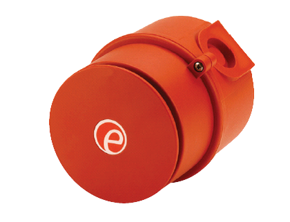E2S IS-M A/C 1 Series Intrinsically Safe Alarm Sounder Beacon