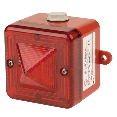 E2S L101L-IS Series Intrinsically Safe Beacons