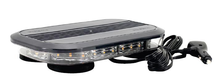 911 Signal Mini Adventurer LED Vehicle Signalling Beacons