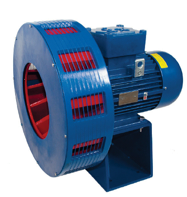 Sirenco Model 10S EXD Explosion Proof Motor Siren