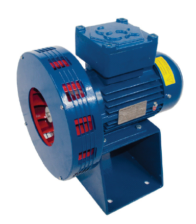 Sirenco Model 3LF-EXD Explosion Proof Motor Siren
