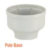 Pole Base