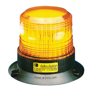 Delta Design RB Series Vehicle Signalling Beacons