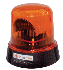 Intav Rotovis LED Vehicle Signalling Beacons