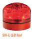 SIR-E LED RED economy