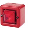 SON4 LED red