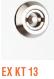 EXKT13 lock accessory