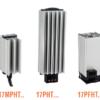 Enclosure Heaters 17MPHT-PHT-PFHT…
