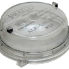 KLIK-LOK Junction Boxes clear lid