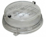 KLIK-LOK Junction Boxes clear lid