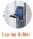 Lap-top Holder