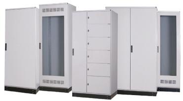S Series Floor Standing Enclosures 1