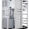 S Series Floor Standing Enclosures internal