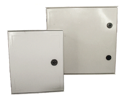 TIP Series GRP Enclosures